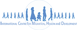 ICMHD Logo